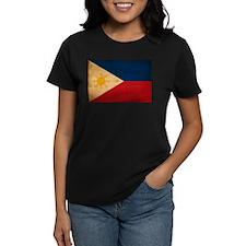 Philippines Flag Tee