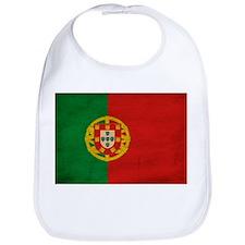 Portugal Flag Bib