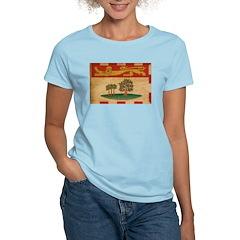 Prince Edward Islands Flag T-Shirt