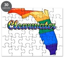 Clearwater, Florida, Gay Pride, Puzzle