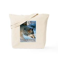 Preserve & Protect YNP Tote Bag