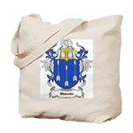 Meeuws Coat of Arms Tote Bag