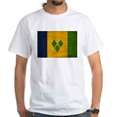 Saint Vincent Flag Shirt