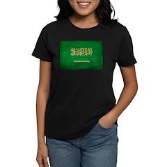 Saudi Arabia Flag Tee