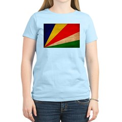 Seychelles Flag T-Shirt