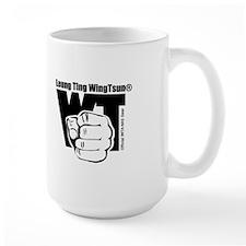 WingTsun Mug