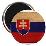Slovakia Flag 2.25