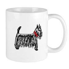 Scottish Terrier | Scottie Mug