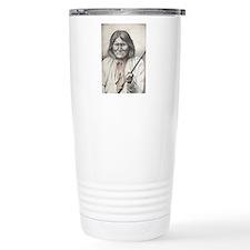 Geronimo Travel Coffee Mug