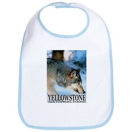 Yellowstone National Park Bib