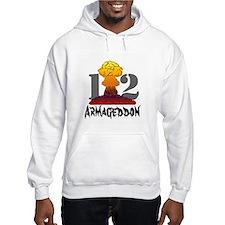 2012 Armageddon Jumper Hoody