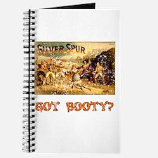 Got Booty? Journal