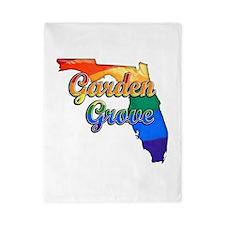 Garden Grove, Florida, Gay Pride, Twin Duvet