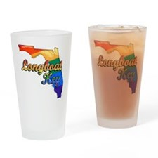 Longboat Key, Florida, Gay Pride, Drinking Glass