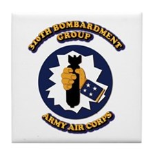 Army - Air - Corps - 310th Bombardment Group Tile
