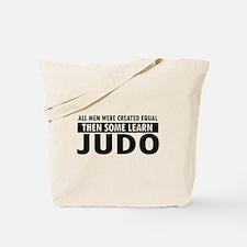 Judo design Tote Bag