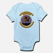 Army - Air - Corps - 351st BS - 100th BG Onesie
