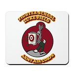 Army - Air - Corps - Fighter School, Luke Field Mo