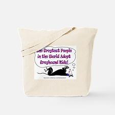 Greytest People! Tote Bag