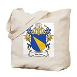Van Loo Coat of Arms Tote Bag