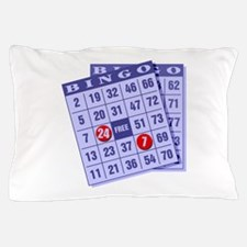 Bingo 24/7 Pillow Case