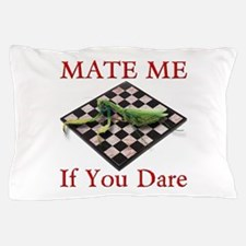 Mate Me Chess Pillow Case