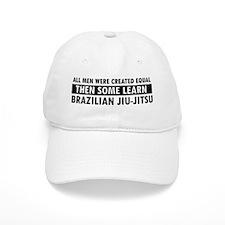 Brazilian Jiu-Jitsu design Baseball Cap