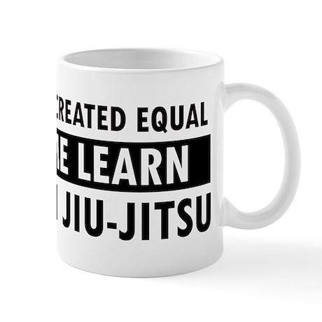 Brazilian Jiu-Jitsu design Mug