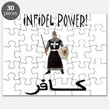 Infidel Puzzle