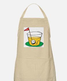 19th Hole BBQ Apron