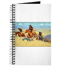 Best Seller Wild West Journal
