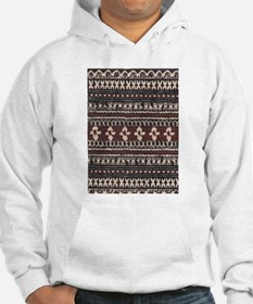 Tapa Design Jumper Hoody
