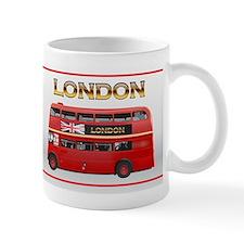 Red Bus Mug