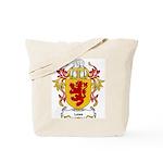Lewe Coat of Arms Tote Bag