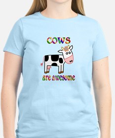 Awesome Cows T-Shirt