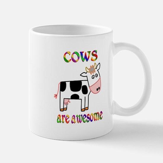 Awesome Cows Mug