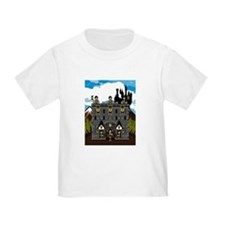 Medieval Knights & Castle T