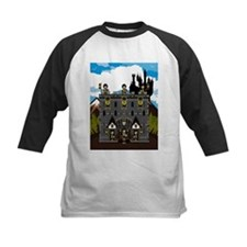 Medieval Knights & Castle Tee