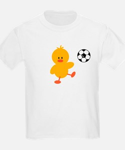 SoccerChickDkT T-Shirt