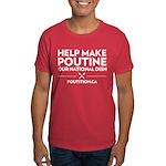 Help Make Poutine Our National Dish Men's T-Shirt