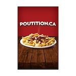 Poutition.ca Poster