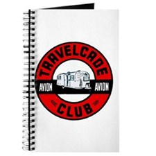 Avion Travelcade Club Roundel Journal