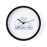 AllEars® Logo Store Wall Clock
