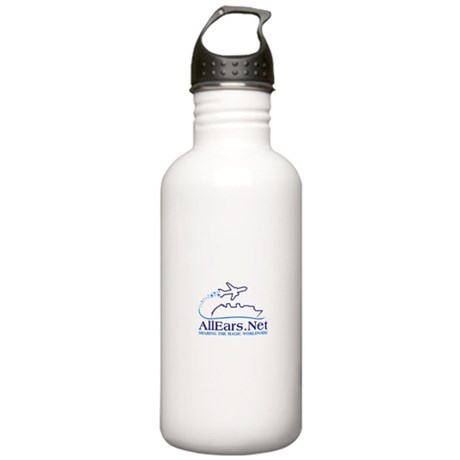 AllEars® Logo Store Stainless Water Bottle 1.0L