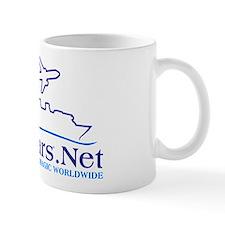 AllEars® Logo Store Mug