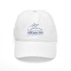 AllEars® Logo Store Baseball Cap