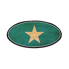 Somalia Flag Patches