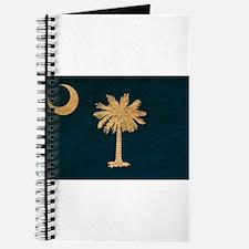 South Carolina Flag Journal