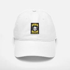 DEA Jungle Ops Baseball Baseball Cap