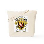 Van Laren Coat of Arms Tote Bag